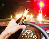 Alcohol y accidentes de tránsito