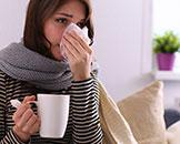 Campaña contra el resfrío y la gripe