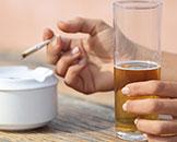 Mitos y actividades del alcohol y el tabaco