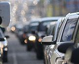 Haciendo respetar el Reglamento Nacional de Tránsito